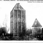 Habitation des comtes De Brosse