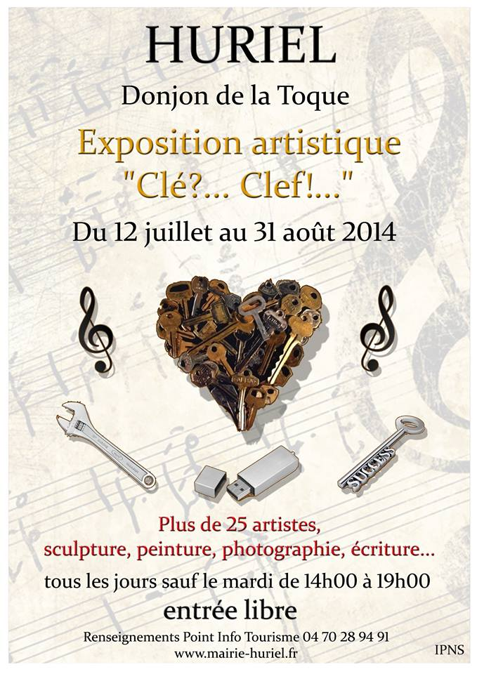 affiche expo 2014