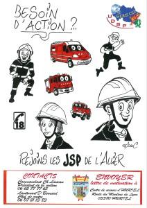 JSP Huriel